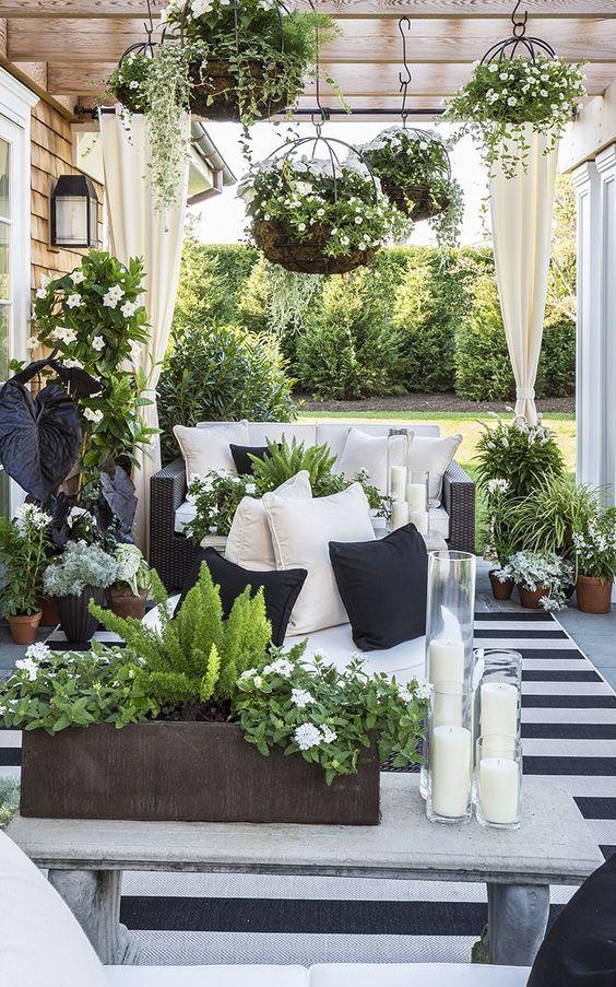 Master Outdoor Lliving : Porch : Patio : Deck :: | Caleb Anderson Patio  Decorating