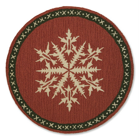 Master Round Christmas Rugs House Decor Ideas round christmas rugs