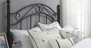 Best Mainstays Full/Queen Metal Headboard metal headboards queen