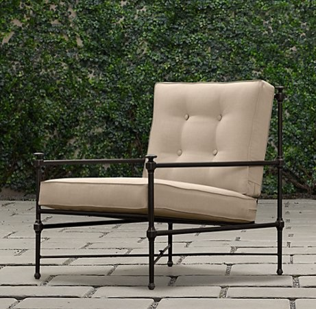 Best patio lounge chairs on sale metal outdoor lounge furniture