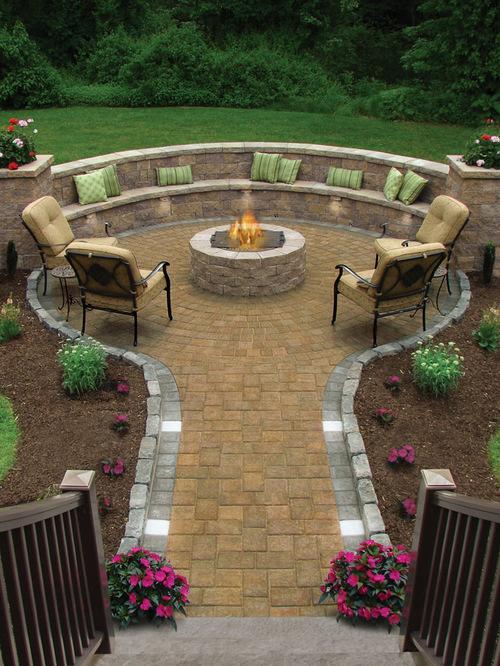 Modern 81,954 Backyard Patio Design Photos ideas for backyard patios