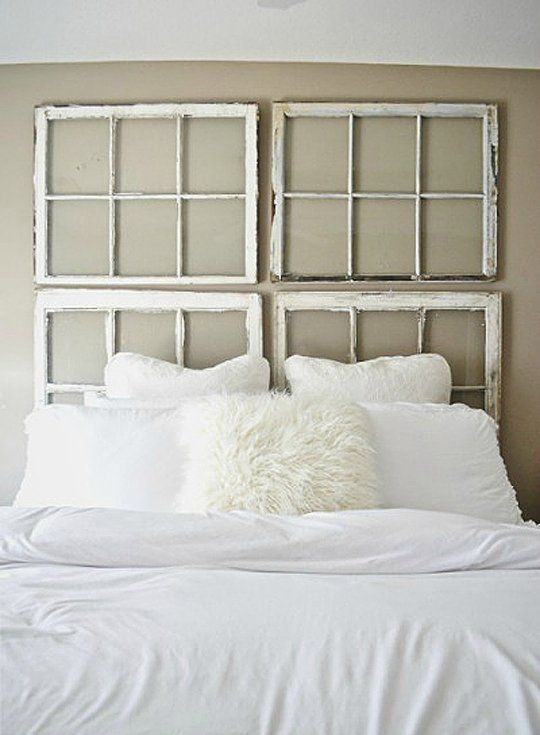 Modern A New Headboard by Bedtime: 12 Unusual u0026 Affordable DIY Headboard Ideas diy headboard ideas