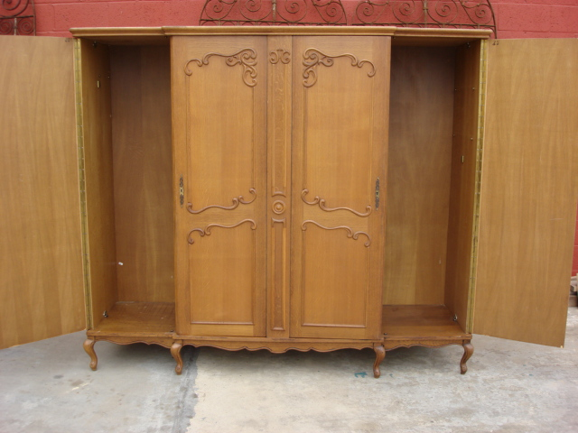 Modern Armoire Closet Wardrobe Armoires Closets The Best And