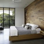 Use modern bedroom ideas to create your space