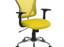 Cute QUICK VIEW. Clay Mid-Back Mesh Desk Chair modern desk chair