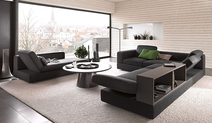 Chic Living Room Living Room Modern Contemporary Living Room Furniture Within  The Elegant modern furniture designs for living room