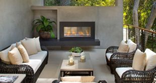 Cozy A Contemporary Redesign For This Mid-Century Modern Home In Los Angeles modern home decor