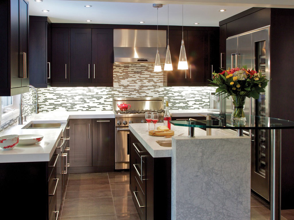 Beautiful 25 best ideas about Contemporary Kitchen Design on Pinterest modern kitchen theme ideas