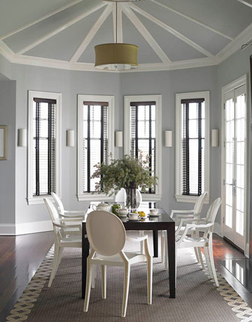 Modern Living Room Paint Color Ideas modern-dining-room paint colors small dining room