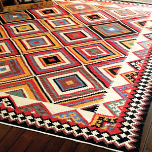 Modern On-Site Area Rug Cleaning southwestern area rugs