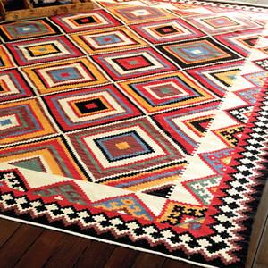 free american tribesman kilim rug southwestern shipping rugs by dakota rsz farm area littlebranch product