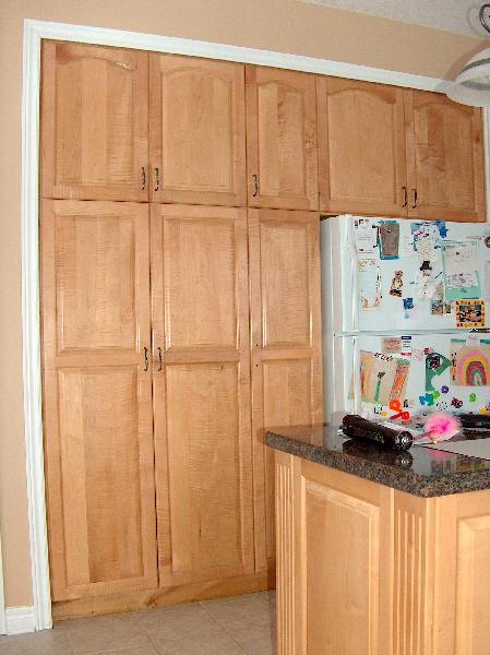 Modern pantry kitchen makeover kitchen pantry storage ideas lowes kitchen cabinets  kitchen pantry kitchen cabinets