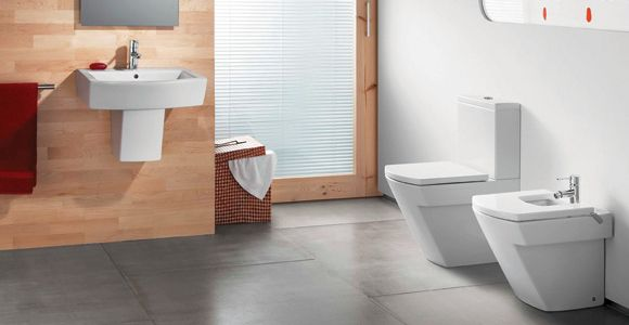 Modern Roca Bathrooms roca bathroom fittings