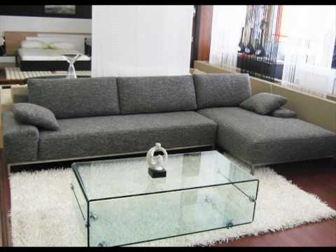 New Custom made Modern contemporary Sofa furniture - Slim Jin Sectional sofa - modern style sofa sets