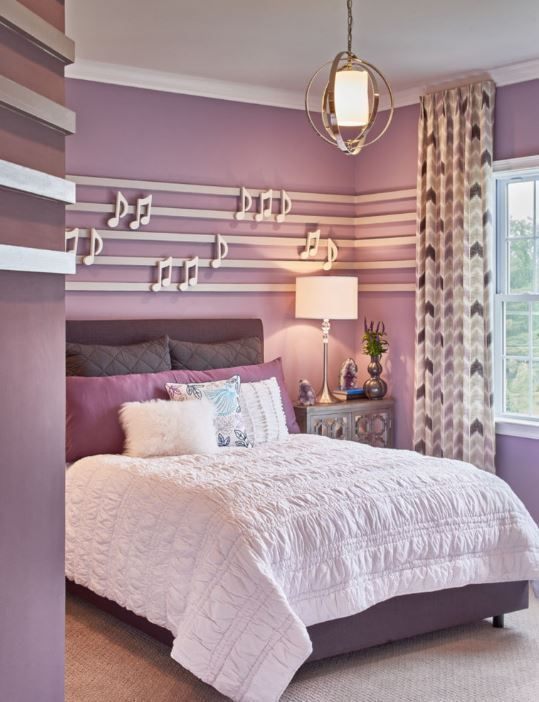 Modern Teenage Bedroom Ideas - Teen Girl Room cool bedroom ideas for teenage girl