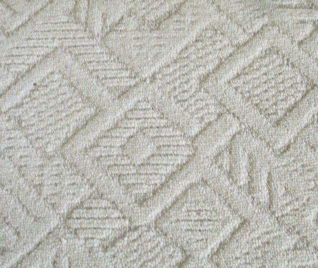 Modern The ... white berber carpet