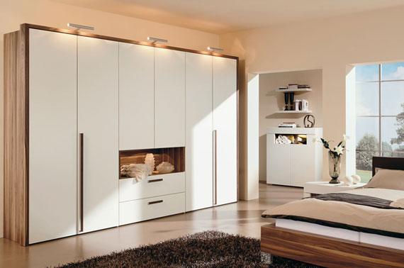 Contemporary Useful Design Ideas To Organize Your Bedroom Wardrobe Closets 5 modern wardrobe designs for master bedroom
