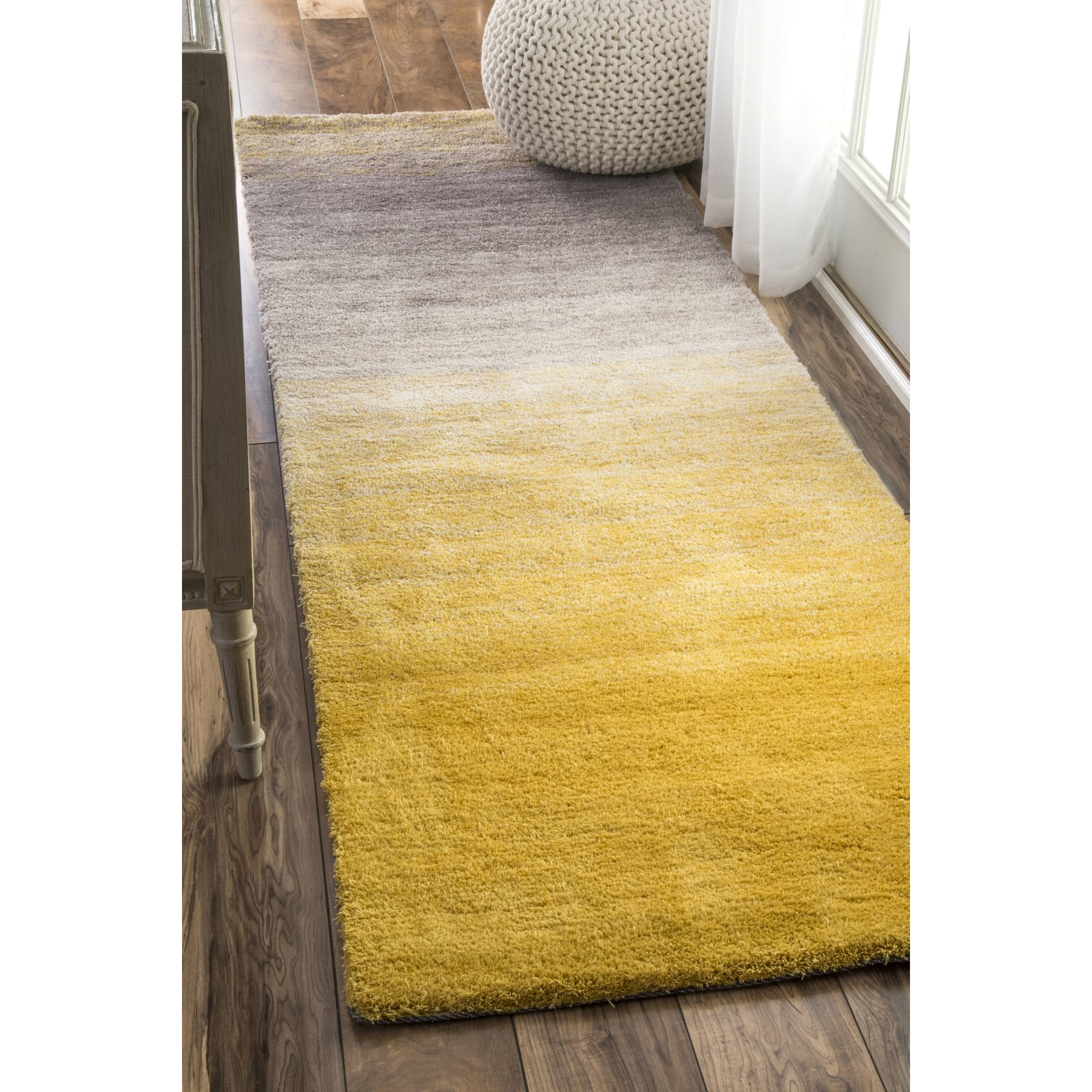 Chic Mercury Rowu0026reg; Bier Sion Yellow Area Rug mustard yellow area rug