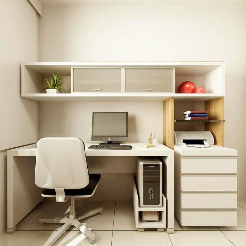 New Alluring modern home office desks with modern small white desk with drawer small office desks for home