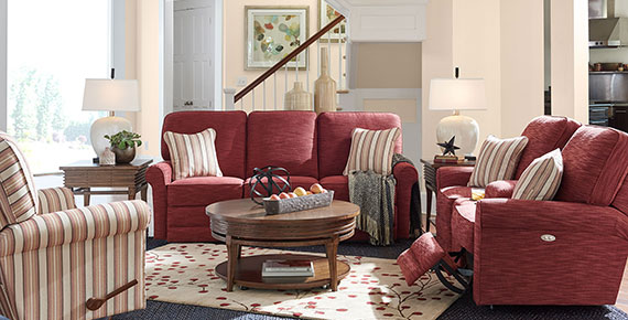 New lazboy recliners furniture macon furniture mart franklin nc the furniture mart