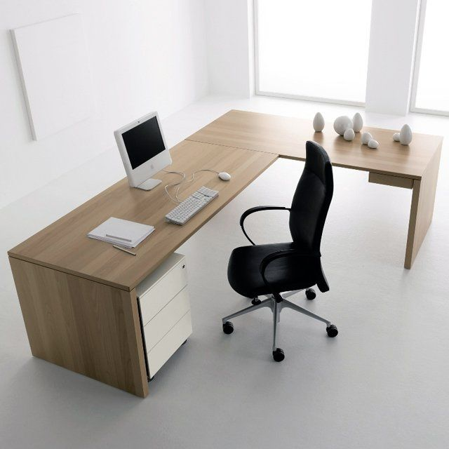 Elegant 25+ best ideas about Design Desk on Pinterest | Office table design, office desk design