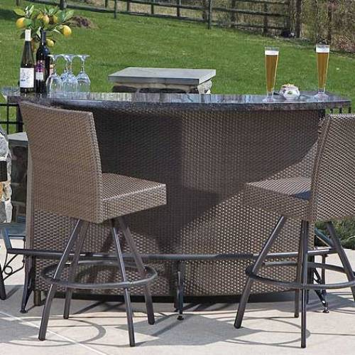 Elegant outdoor bar sets clearance photo - 2 outdoor bar sets clearance