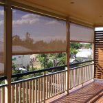 Purchasing patio blinds- some points you should consider before buying!