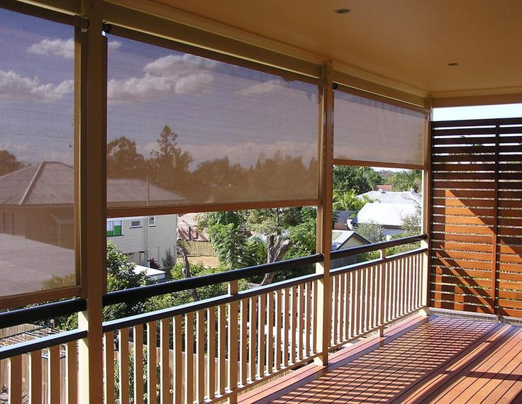 Purchasing Patio Blinds Some Points You Should Consider Before Ing