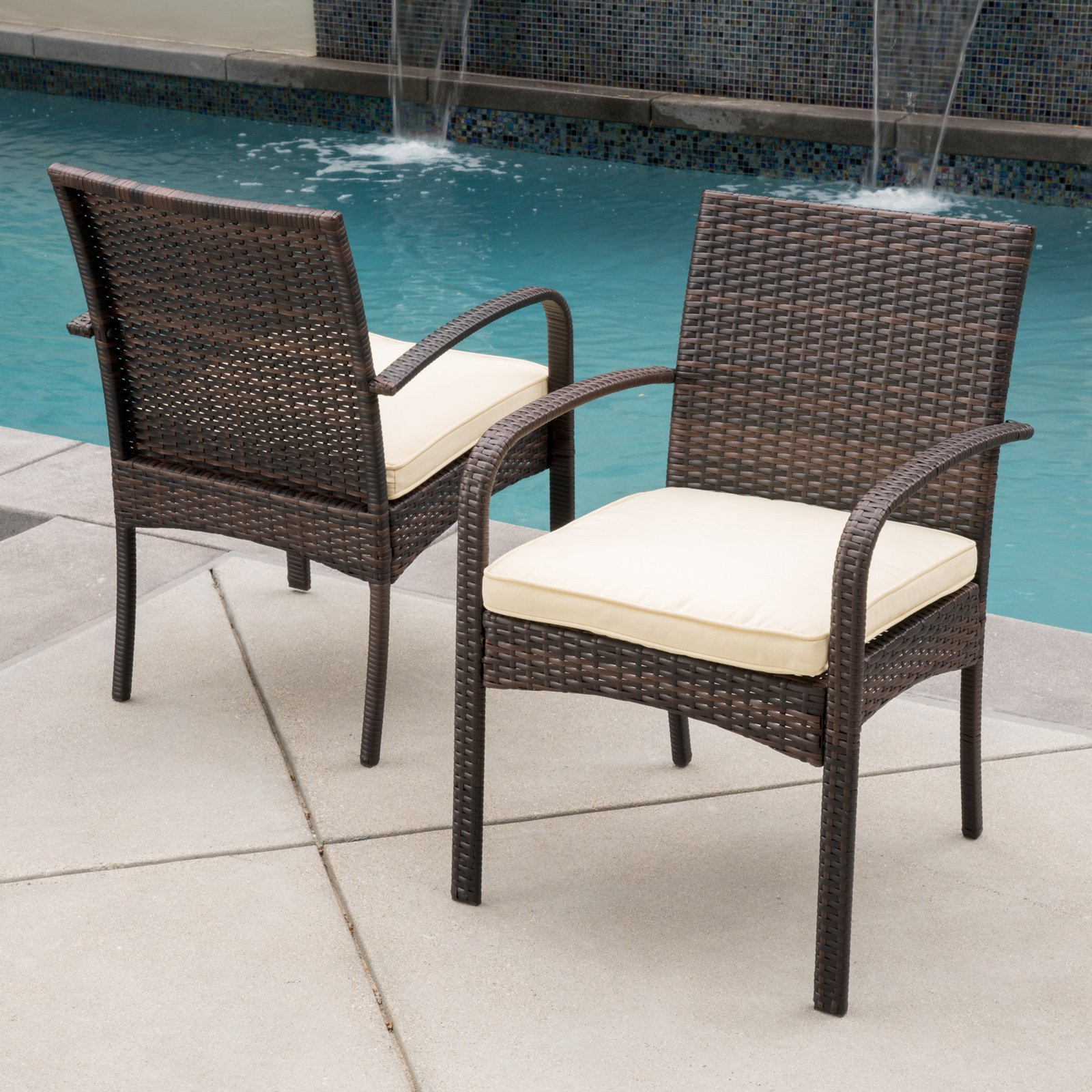 Awesome Outdoor Dining Chairs outdoor patio loungers