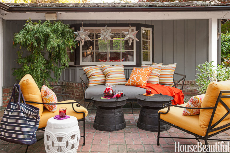 Cool 85 Patio and Outdoor Room Design Ideas and Photos patio furniture ideas
