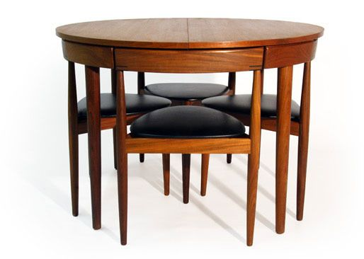 Space Saving Dining tables- perfect dining table sets for your living room