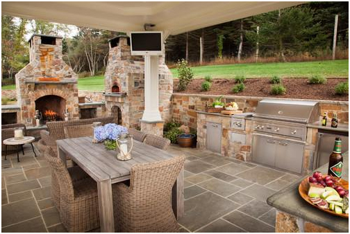 Photos of Cool Patio 1 awesome backyard patios