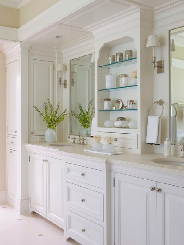 Photos Of Furniture Dazzling French Country Style Bathroom Also White Ceramic Canister And