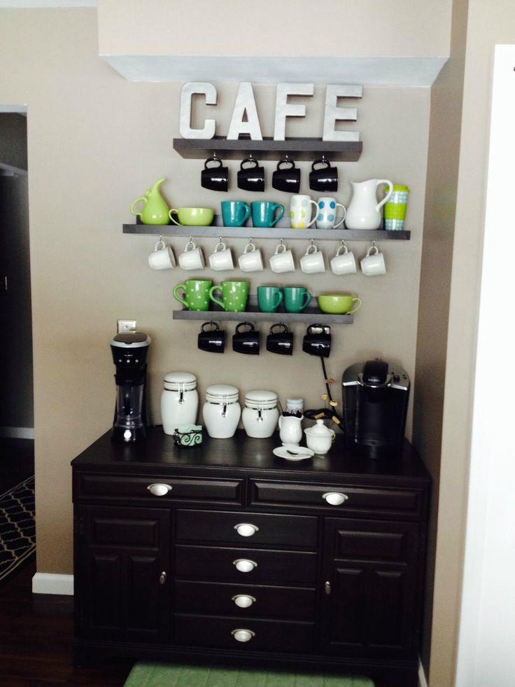 Photos of home Coffee Station 9 ... home coffee bar furniture