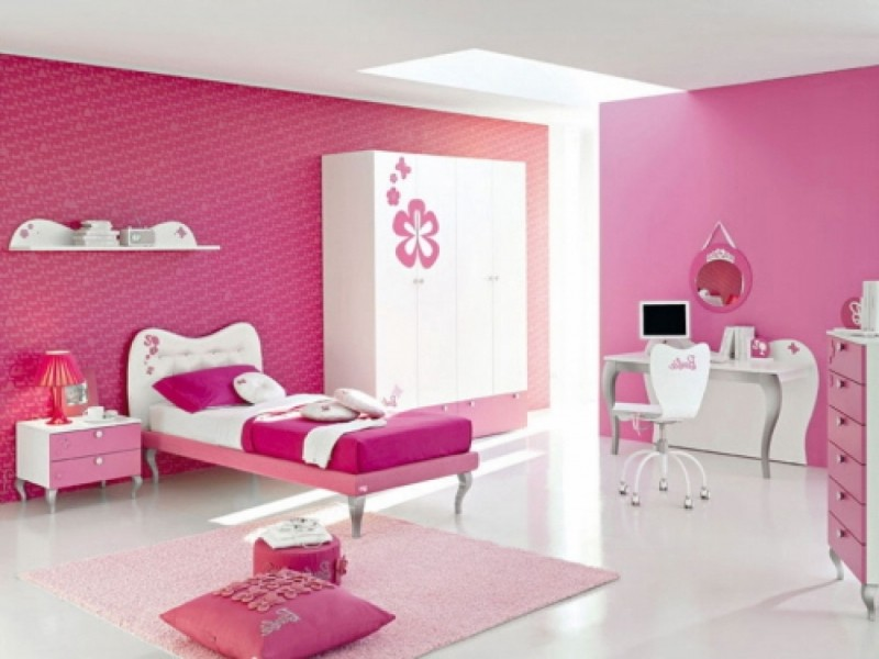 inspiration ideas girls bedroom ideas blue and girls bedroom paint ideas - Bedroom Paint Ideas Purple