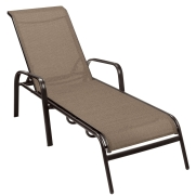 Photos of Lakehurst Chaise Lounge - Ace Hardware patio lounge chairs