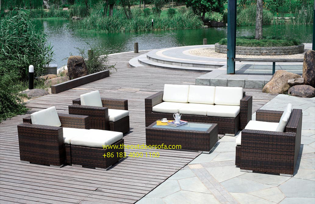 Photos of outdoor furniture rattan garden furniture sectional sofa set wicker  furniture rattan outdoor furniture clearance