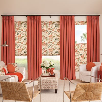 Photos of Pinch Pleat Drapery custom pinch pleat drapes