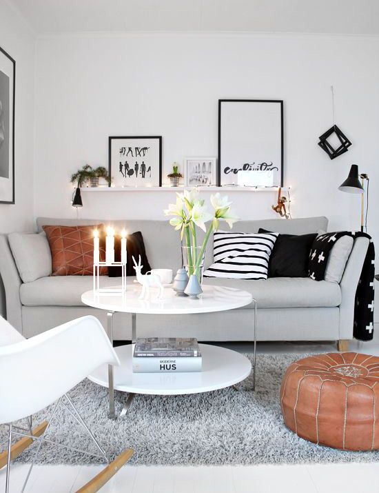 Pictures of 17+ best ideas about Small Living Rooms on Pinterest | Small living small living room designs
