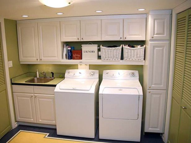 Pictures of 25+ best ideas about Laundry Room Cabinets on Pinterest | Laundry room, laundry room storage cabinets