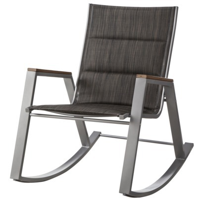 Pictures of $99 Threshold™ Bryant Sling Patio Rocking Chair - Target rocking chair patio set