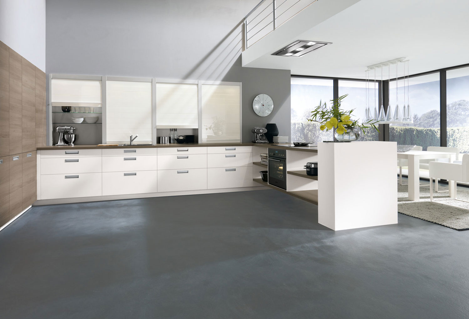 Pictures of ... Alno Contracts Kitchen Ranges - Alno Kitchen ... alno german kitchens