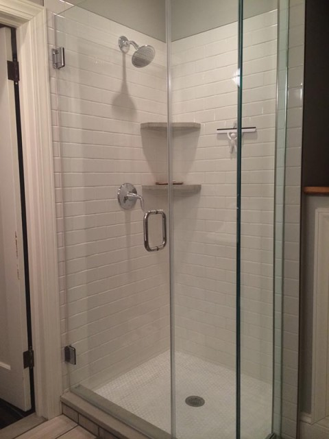 Pictures of Bathroom Remodeling: Shower Stall shower stall remodel