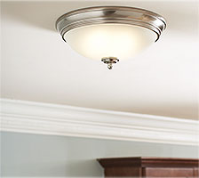 overhead bathroom light fixtures. Bedroom Ceiling Lights: Some Tips - Darbylanefurniture.com Overhead Bathroom Light Fixtures W