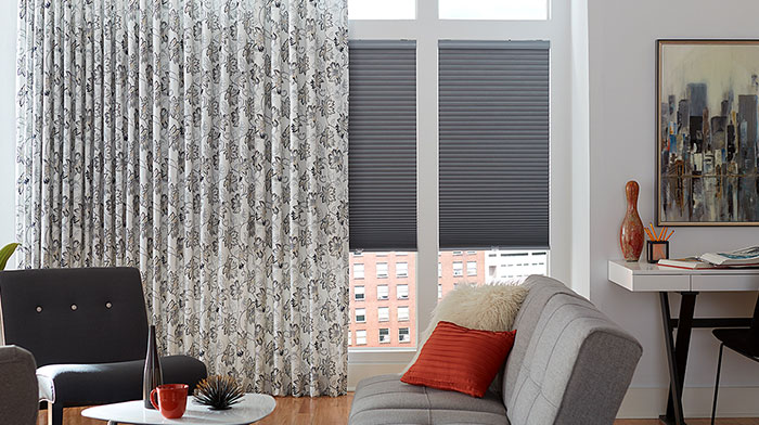 Pictures of Blinds.com Easy Ripplefold Drapery custom drapery and blinds