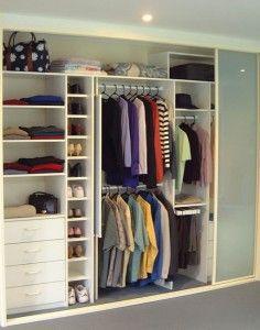 Pictures of built in wardrobe storage ideas wardrobe storage solutions