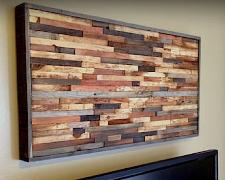 Pictures of Contemporary Wood Sculpture Artists | eco art: reclaimed barnwood wall  sculpture reclaimed wood wall art