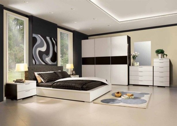 Pictures of Latest Wardrobe Designs 2015 for Modern Bedroom Design Ideas | Bedroom  Decorating latest design of bedroom interiors