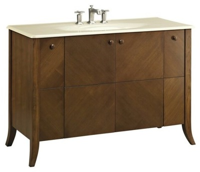 Pictures of Midcentury Bathroom Vanities And Sink Consoles by The Home Depot bathroom vanity furniture
