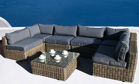Pictures of Rattan Garden Sofa Sets For Classy Carehomedecor rattan garden sofa